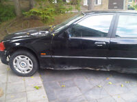 1998 BMW 3-Series Other