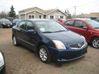 2010 Nissan Sentra Sedan $6999!!! BLOWOUT!!!