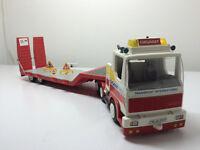 Camion Playmobil avec remorque