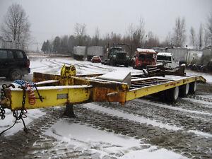 2003 – MH – tag-a-long trailer