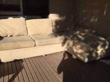 Moving overseas Chase Lounge, Fridges etc, price for couch only Seaforth Manly Area Preview