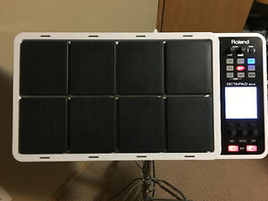 Roland SPD-30 Octapad for Sale