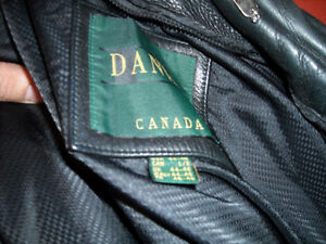really nice Danier Leather Jacket Edmonton Edmonton Area image 2