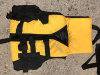 Obrien Life vest