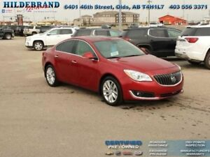 2014 Buick Regal Turbo Premium I  - Certified - $109.81 B/W