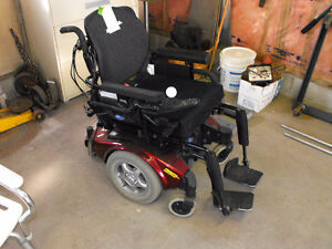 Wheelchair Electric .. EXCELLENT Condition