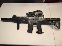 TM 15 Paintball Marker
