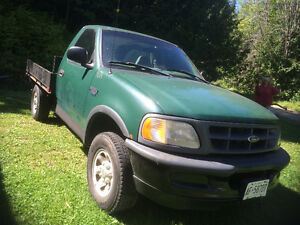 1998 Ford F-250 Pickup Truck Kawartha Lakes Peterborough Area image 4