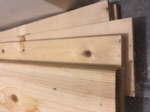 1x6 Lumber | Kijiji in Ontario  - Buy, Sell & Save with Canada's #1