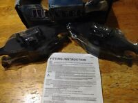 Ford Fiesta Juratek Brake Pads (sealed packet)