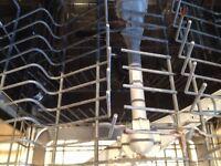 Fully Integrated Smeg Dishwasher