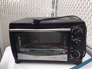 Four convection, grille pain bravetti