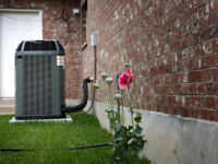 Quit procrastinating. Get a hell of a deal on your central A/C