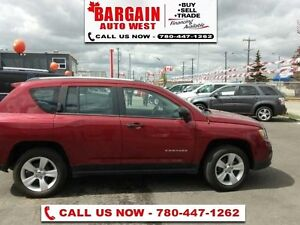 2012 Jeep Compass Sport    -  cruise control -  power windows