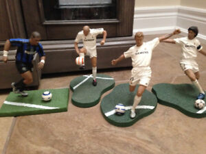 World Cup Soccer Figures