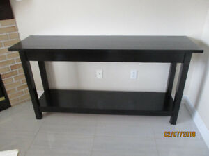 Side table (long)