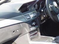 Mercedes-Benz E Class E220 CDI SE (black) 2014-09-15