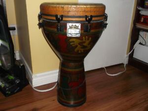 Djembe 14 pouces