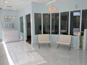 Treatment room for lease/rent