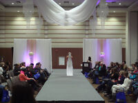 A Time for Weddings wedding Show