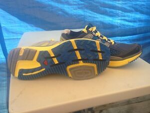 Salomon XR Mission shoes size 11 West Island Greater Montréal image 2