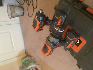 Rigid drill set for sale