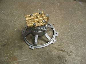 power washer pump head for sale, NEW, never used