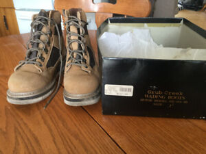 e2a60f05b18 Wading Boots | Kijiji in Alberta. - Buy, Sell & Save with Canada's ...