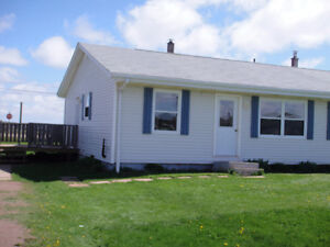 Duplex For Rent (Cornwall/North River)