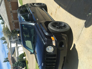 2010 Jeep Patriot North- LOW KMS/CHEAP GAS