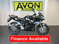 125cc Sports Bike Sportsbike Motorbike Honda CBR Replica *Finance Available*