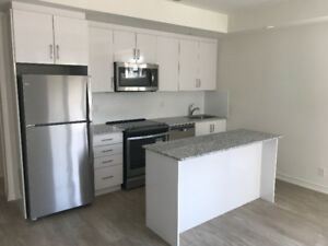 Brand New 1 Bedroom Plus Den Townhome
