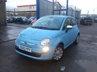 FIAT 500 POP 1.2, 2013/63, **ONLY DONE 18k MILES**NEW M.O.T** LOVELY CAR!!