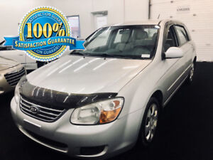 ~Fully Equipped~Auto 4Cyl Hatchback~ 2 Year MVI & Wtty~