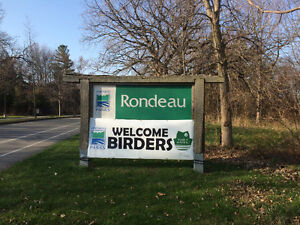 Barefootlodge guesthomes at the gates of  Rondeau