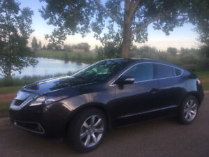 Acura Zdx Suv Crossover Buy Or Sell New Used And Salvaged Cars - Acura crossover zdx