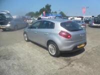 Fiat Bravo 12 Months M.O.T 6 Months Warranty