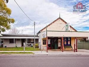 House + Shopfront Maitland Maitland Area Preview