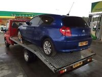 24 BREAKDOWN RECOVERY! AUTOMOTIVE RECOVERY SERVICES! COPART COLLECTIONS! SCRAP CARS WANTED!