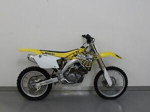 2006 Suzuki RM-Z 450 | Dirt Bike | Motorbike