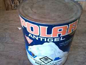 Collector Polar Antifreeze Can Never Opened One Gallon Belleville Belleville Area image 2