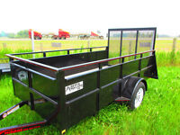 RED TAG TRAILER SALE