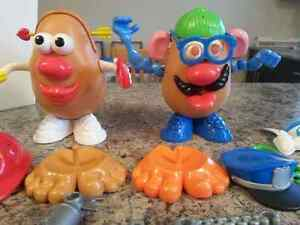 MR. POTATO HEAD Edmonton Edmonton Area image 1