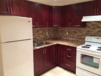 2 Bedrooms Basement  Apartment  for rent in Richmond Hill