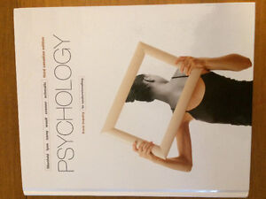 Psychology from inquiry to understanding third Canadian edition