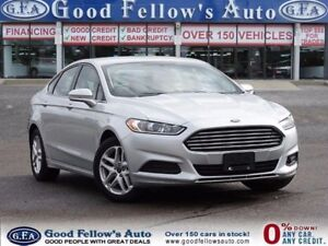 2015 Ford Fusion SE MODEL, 2.5 LITER, REARVIEW CAMERA