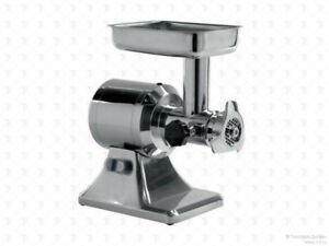 OMCAN #12 MEAT GRINDER - MADE IN ITALY