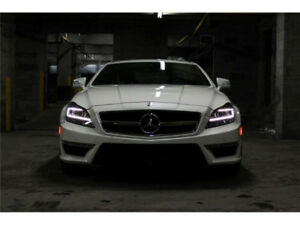 2012 Mercedes-Benz CLS-Class CLS 63 AMG Sedan