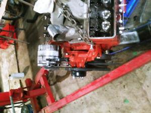 350 4bolt | Find New Car Engines, Alternators, Engine