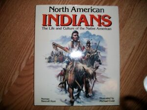 North American Indians Kingston Kingston Area image 1